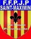 LA BOULE PROVENCALE SAINT MAXIMIN